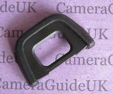 DK-23 Cilindro De Goma Ocular Para Nikon D90 D600 D7200 D7100 D5000 D3000 D5200