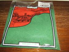 FINE TURF - DARK GREEN - BY JARVIS - JFT3  (shelf 2)