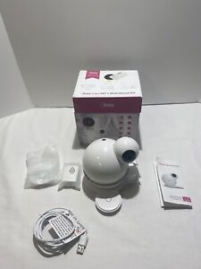 New Open iBaby Care Monitor M7 1080p WiFi Enabled Baby Monitor w/ Wall Mount Kit
