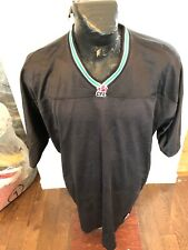 MENS XXLarge Reebok Football Jersey CFL Saskatchewan Roughriders BLANK