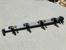 115/135/150 HP Honda Outboard Fuel Rail w Injectors 2004-2012 16406-ZW6-000