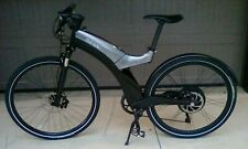 Besv Lx1 Electric Assist Bicycle, 36v Battery, 11.2Ah, Hyd Disc Brakes, Nice