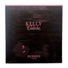 HERMES KELLY CALECHE PARFUM REFILLABLE JEWEL SPRAY 7.5 ML/0.25 FL.OZ. NIB-23367