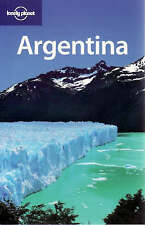 Argentina (Lonely Planet Country Guides), et al., Palmerlee, Danny | Paperback B