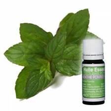 Véritable huile essentielle HECT de menthe poivrée par la vie en zen