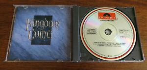 KINGDOM COME CD KROKUS WHITESNAKE DOKKEN SCORPIONS DORO DEEP PURPLE ZEPPELIN