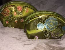 Cosmetic Bags Make Up Bags Nwot