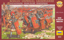 Zvezda 1/72 8043 Roman Imperial Legionaries I BC-II AD