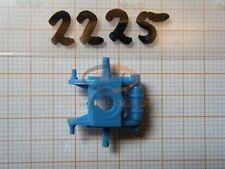 10x ALBEDO Ersatzteil Ladegut Drehschemel für Anhänger blau H0 1:87 - 2225