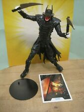 McFARLANE DC MULTIVERSE DARK KNIGHT BATMAN WHO LAUGHS FIGURE PLASTIC TOY SOLDIER