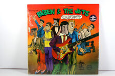 ZAPPA/THE MOTHERS:CRUISING WITH RUBEN & THE JETS ~ SEALED/ORIGINAL VINYL*RAREST*