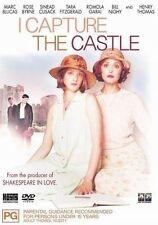 I Capture The Castle (DVD, 2003)