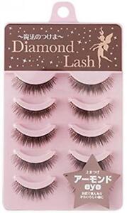 Diamond Rush Almond eye For eyelashes DL46261 japan