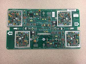 Finnigan RF Detector Board 70001-6109