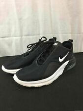 Black Nike Air Running Shoes Mens size 7.5