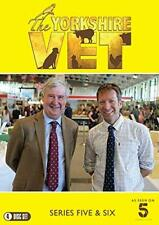 THE YORKSHIRE VET SERIES 5 and 6 [DVD]
