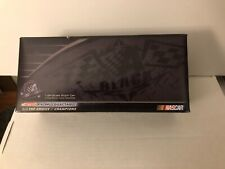 Mark Martin 09 action Black series Kellogg's 1of1005 new in original packaging