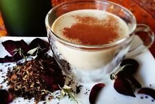 The peoples  Chai- Sugar Free pure Chai Blend, makes 15 cups, The Spice People