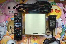 Panasonic DMP-MST60 Digital Wi-Fi HD Media Streamer + HDMI Cable
