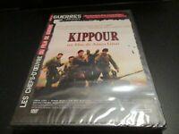 DVD : Kippour - GUERRE -- NEUF
