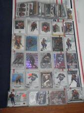 50+ ILYA Kovalchuk Card Lot:Game used Jersey, Rookies, inserts, foil, Chrome-HTF