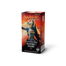 Magic: mazos y kits sellados