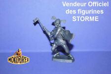 Mokarex - STORME - Gaulois au combat - 54 mm - Figurine Diorama