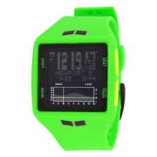 Vestal Plastic Case Digital Wristwatches