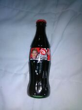 Coke Bottle Full 1999 Coca-Cola Racing Family Dale Earnhardt # 3
