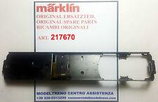 MARKLIN 21767 - 217670 TELAIO E DEVIATORE - RAHMEN MIT UMSCHALTER 3038 3059 3165