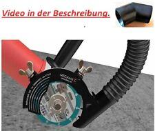 Campana Aspiradora Extracción de Polvo Airduster