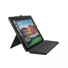 Logitech QWERTZ deutsche Tastatur Slim Case Schutzhülle für iPad pro 12 9 Zoll