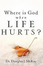 Where Is God When Life Hurts? (Paperback or Softback)
