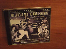 Nat Gonella And the New Georgians : You Must Have Been A Beautiful Baby : CD