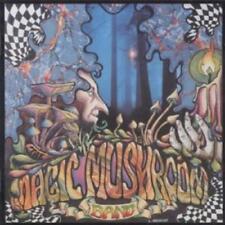 Magic Mushroom Band - Re-Hash  CD  NEU