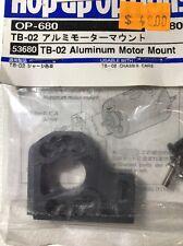 Alloy Motor Mount For Vintage Tamiya Tb02 TB-02 Rc Car 53680 OZRC
