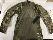 NEW w/ Tags LARGE, OCP Massif Multicam Army Combat Shirt ACS Flame Resistant