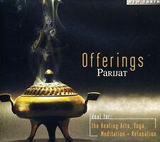 Parijat - Offerings [New CD]