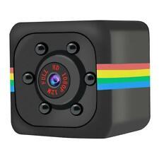 SQ11 Mini DV Cámara Visión Nocturna HD 1080P Gran Angular DV grabadora de movimiento