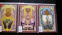 Angel #1-5 Marvel Knights High Grade Comic Book RM4-62