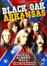 Black Oak Arkansas - Live at the Albert Hall (DVD, 2007)