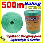 Bulk 500 Metre Roll Bailing Twine String