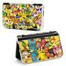 CARCASA FUNDA PROTECTOR NINTENDO NEW 3DS XL / 3 DS POKEMON PIKACHU BOMB CASE