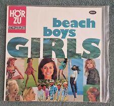 GIRLS - The Beach Boys