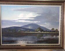Medium (up to 36in.) Landscape Impressionist Art Paintings