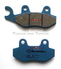 Pastiglie POSTERIORE BREMBO CC Per TRIUMPH BONNEVILLE- T100 865 2005  (07SU1215)