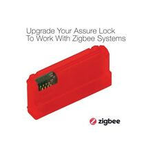 Yale Assure Zigbee Network Module; integrate your Yale Lock to home auto system!