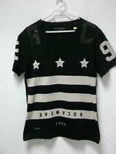 Rocawear t-shirt hommes shirt noir taille M