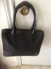 Authentic Gucci Tote Handbag Black NWT