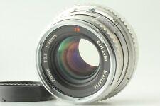 """RARE T* Almost MINT"" Hasselblad Carl Zeiss C Planar 80mm F2.8 Lens Chrome Japan"